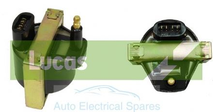 lucas DLB205 ignition coil dry type